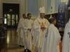 Arcibiskup Bezak v Irsku